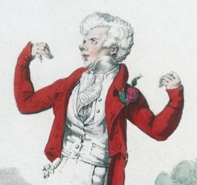 Il vampiro di Eugène Scribe